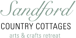 sandford country cottages logo